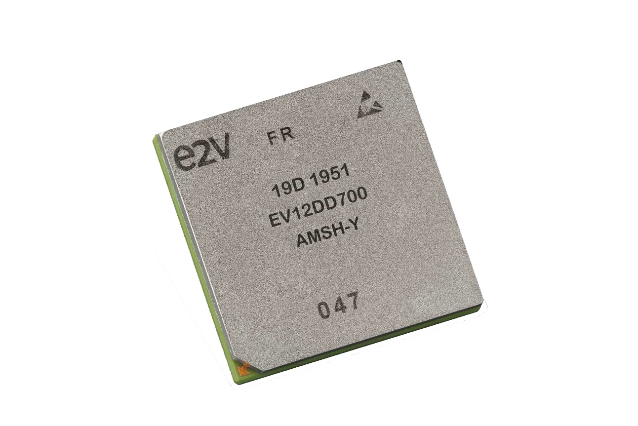 World First Direct Microwave Synthesis DAC with 26GHz Output Bandwidth Now Sampling via Teledyne e2v