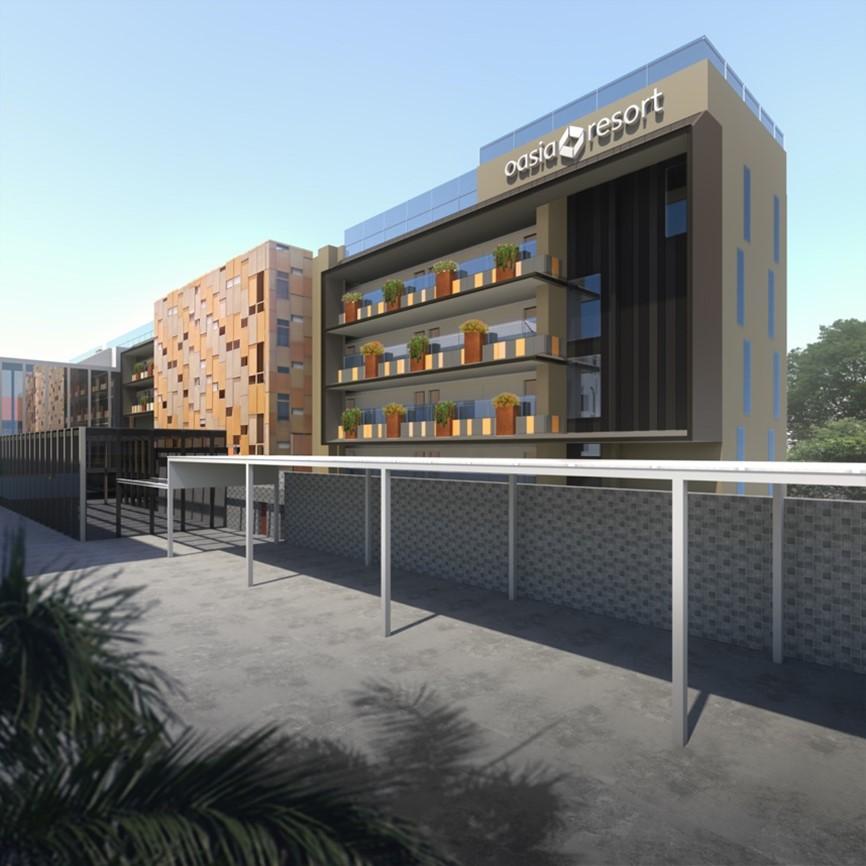 Far East Hospitality thông báo kế hoạch mở rộng tại nội địa và khu vực