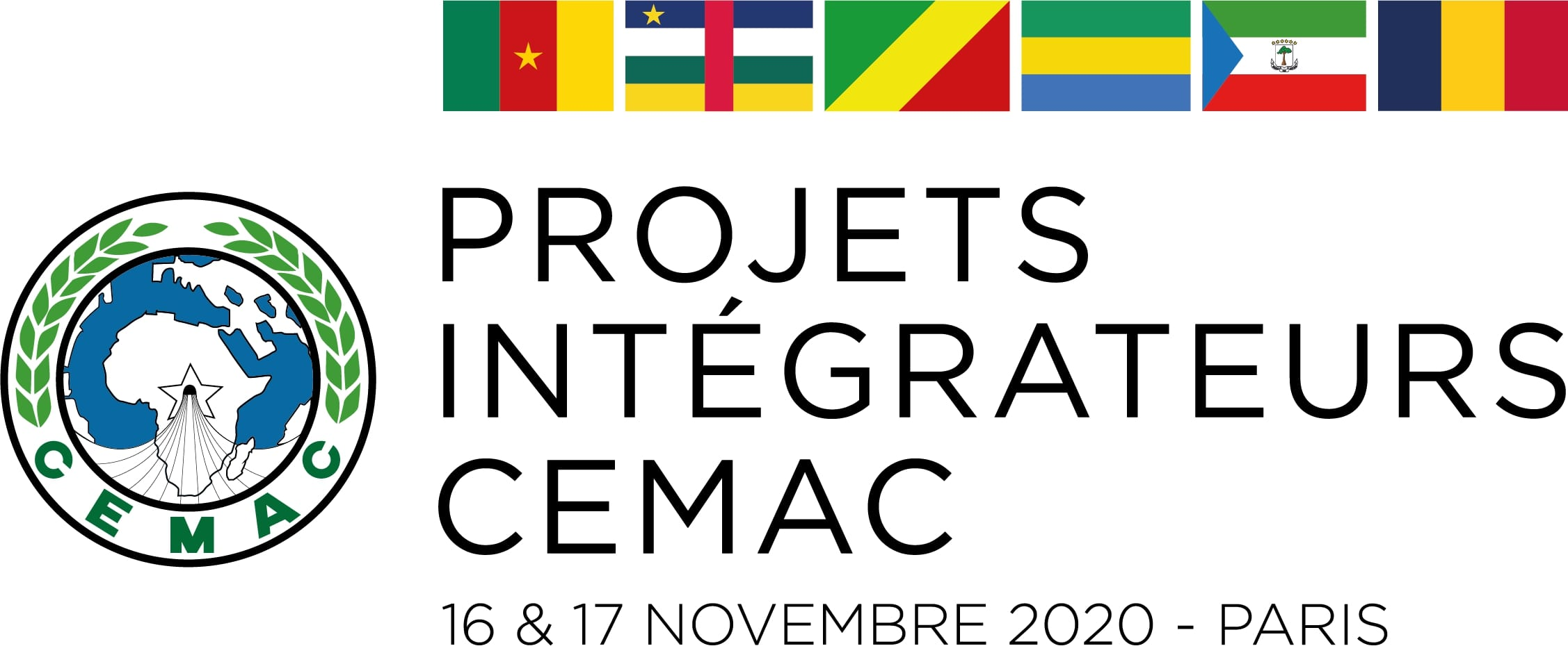 Round Table for the Financing of CEMAC Integration Projects - Paris 16  17 November 2020