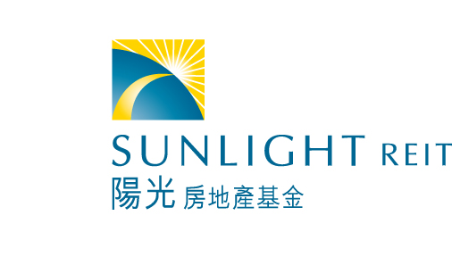 Sunlight Real Estate Investment Trust Issued HK300 Million Five-year Medium Term Notes