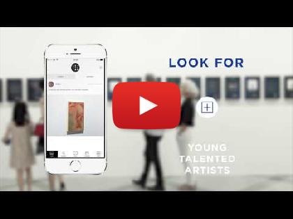 ARTUNE – Art's for everyone – Changing the Art World Forever