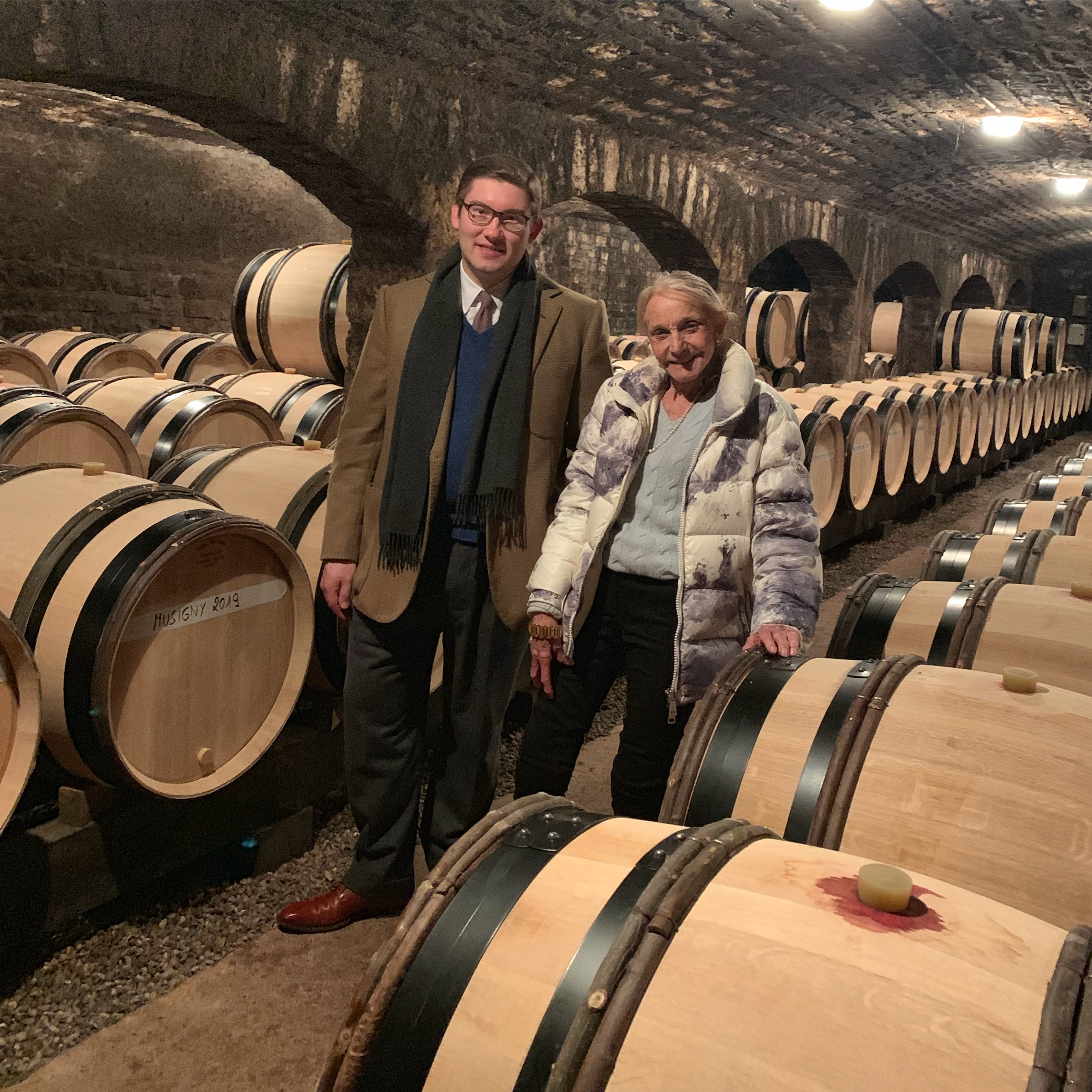 2019 A Thrilling Year For Pinot Noir: Robert Parker Wine Advocate Releases Burgundy Côte dOr Wine Report