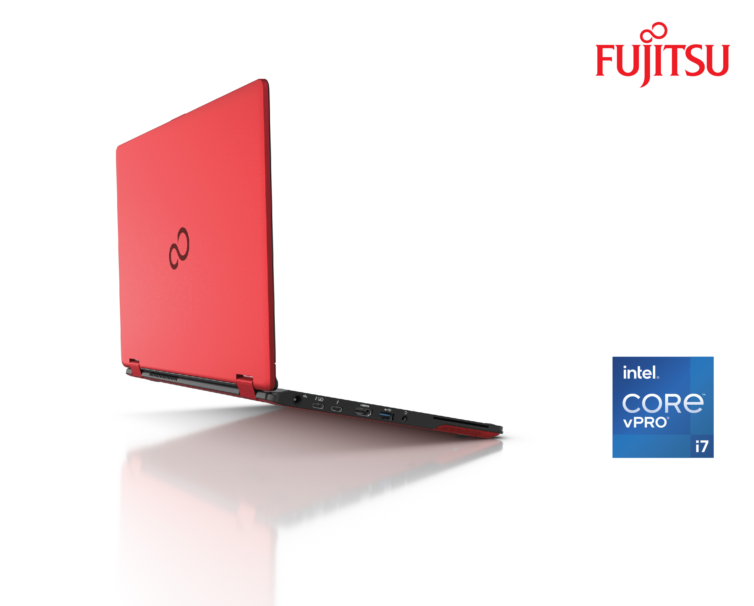 New Fujitsu LIFEBOOK takes New Workstyle Productivity to the Next Level