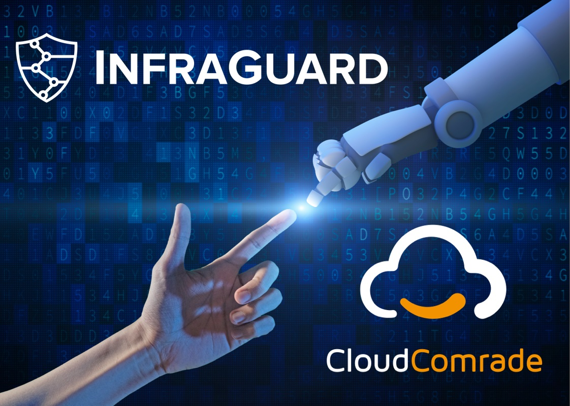 InfraGuard brings Automated Cloud Managed Services to Singapore in partnership with Cloud Comrade