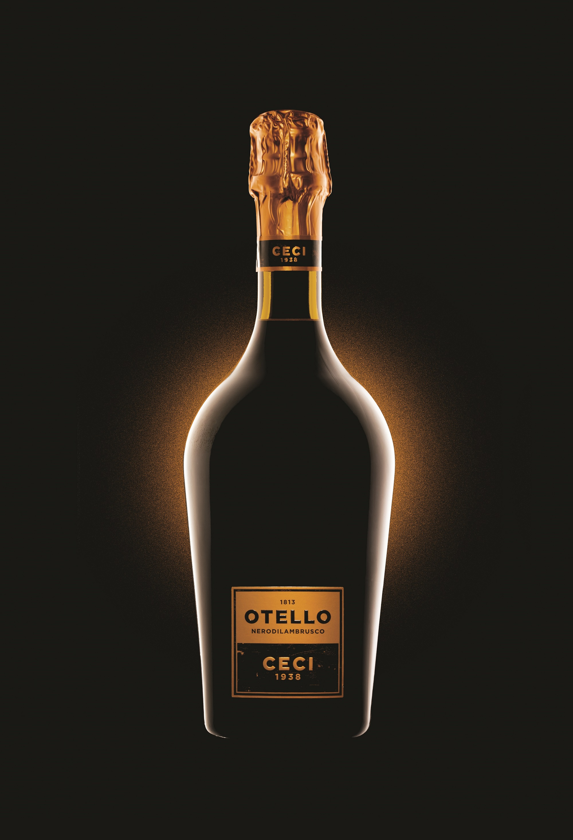 OTELLO CECI 1813 NERODILAMBRUSCO: The Italian Winerys Best Seller Invites You to Explore the Essence of Its Lifestyle