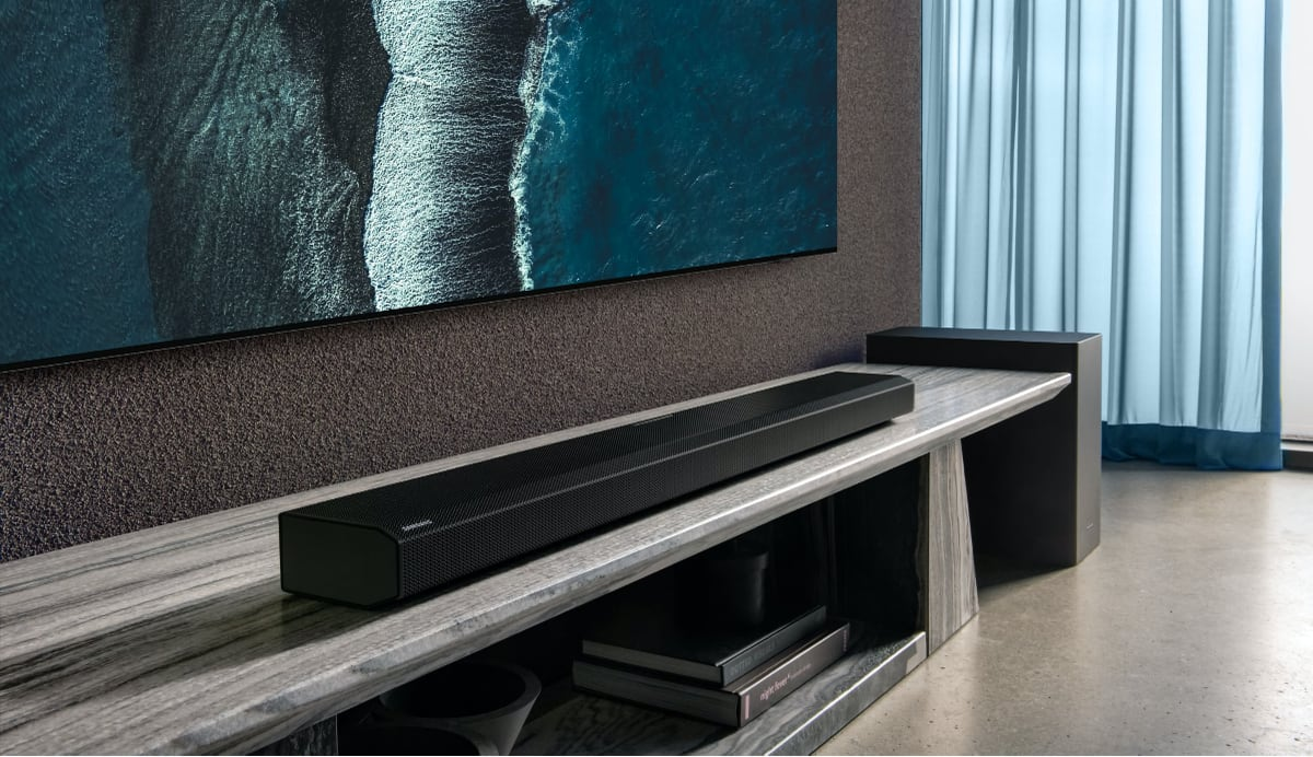 Screens for All: Samsung Unveils 2021 TV and Soundbar Lines Along with The Premiere