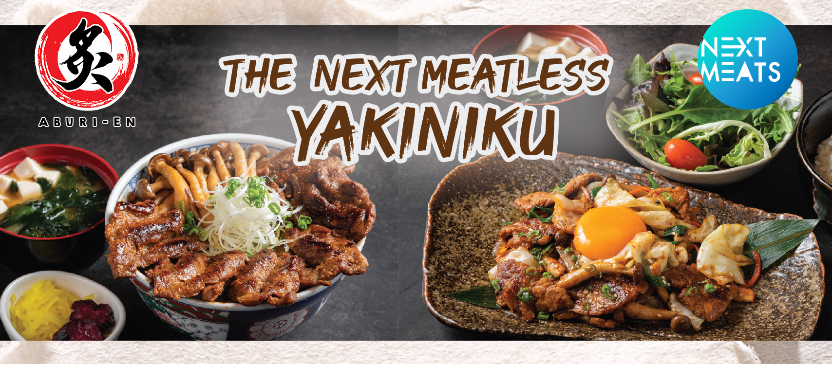 Next Meats Purveyor of the Worlds First Plant-based Yakiniku Meats Is Now in Singapore