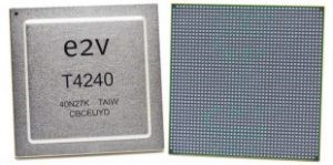 Teledyne e2v Enables Cutting-Edge Many-Core Processors to Meet Aerospace Challenges