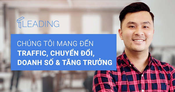 Leading.vn maximizes the efficiency and revenue from Digital Marketing in 2021