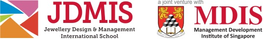 Jewellery Design & Management International School