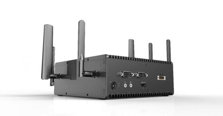 Lenovo Reveals New ThinkEdge Portfolio of Embedded Computers
