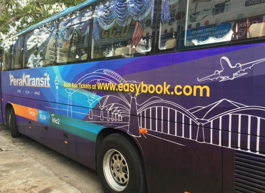 Easybook.com completes USD5M Series-C Fundraise led by Emissary Capital