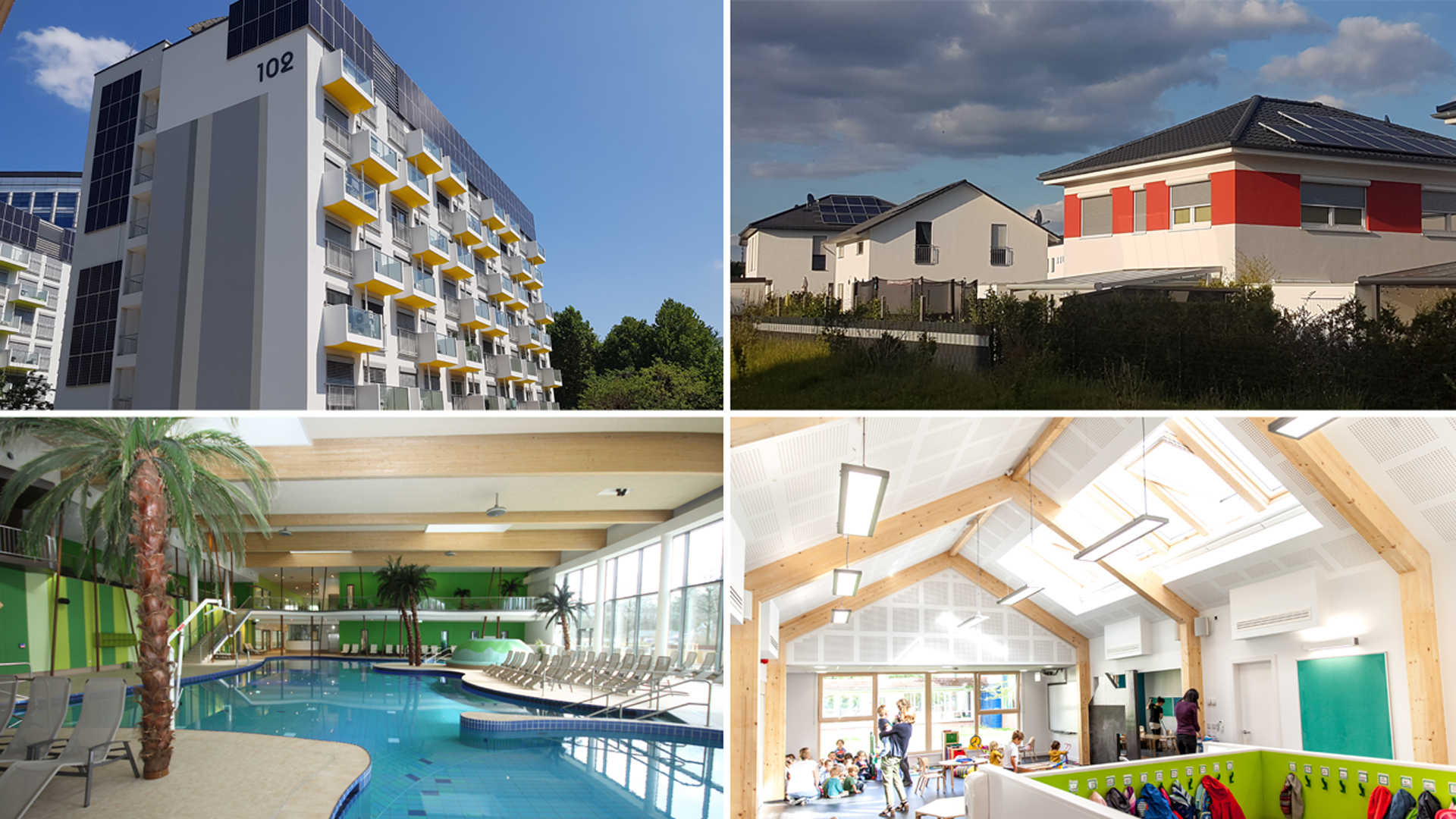 Reliable climate protection with Passive House
