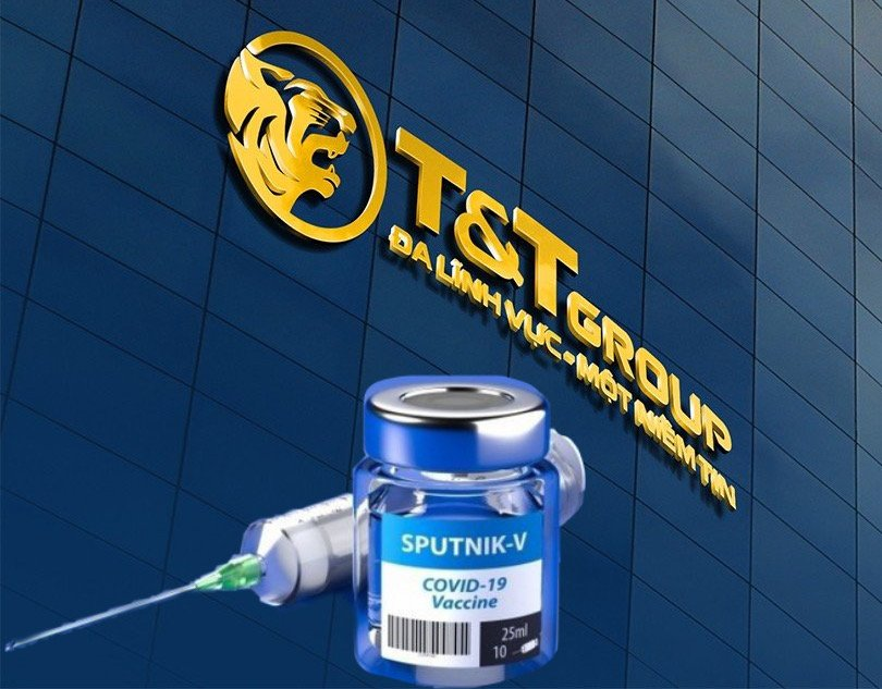 Vietnam Government supports TT Group in purchase of 40 million Sputnik V vaccine doses