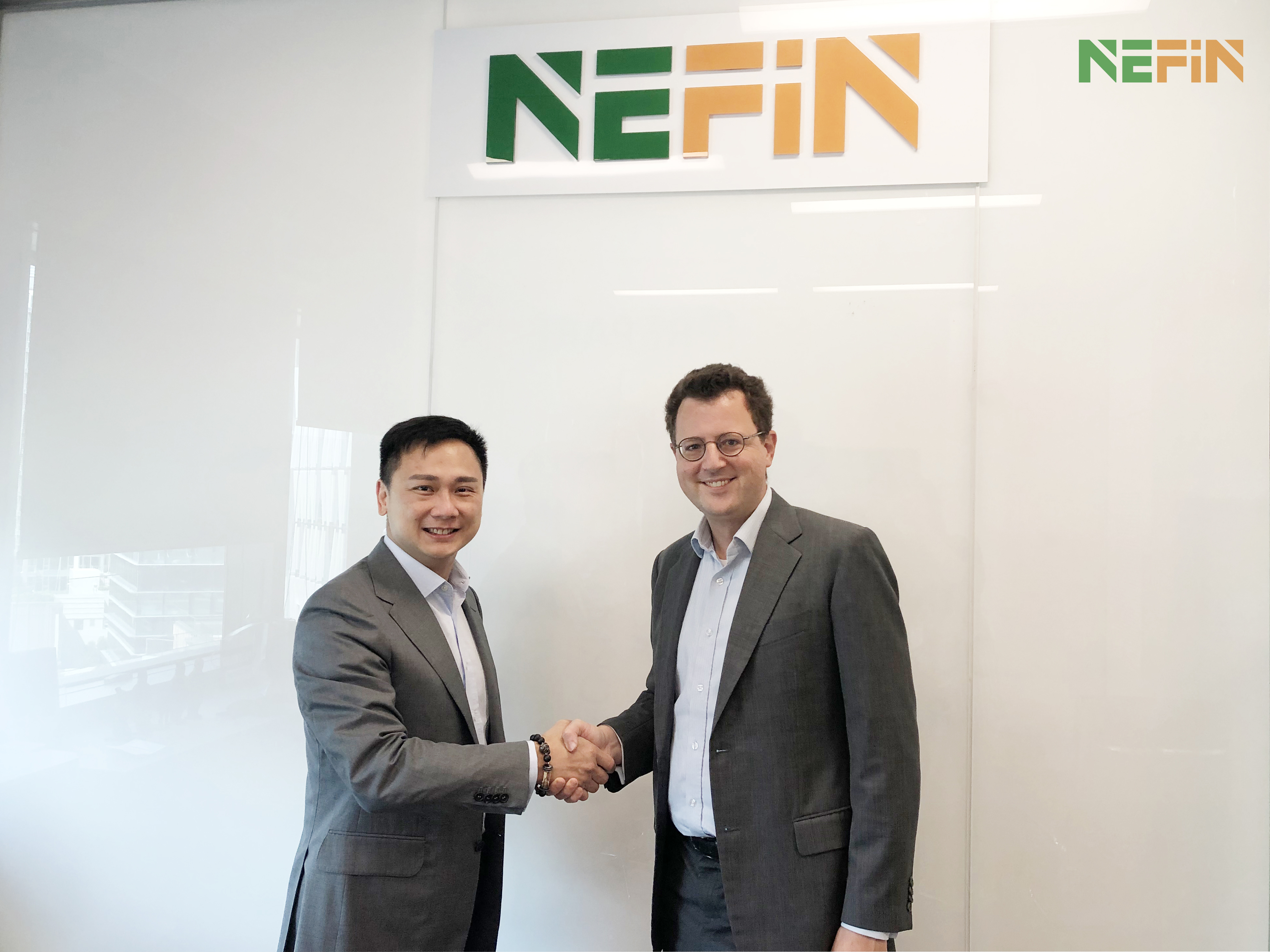 AC Energy and NEFIN Joint Venture to Offer Carbon Neutrality Solutions Across Asia
