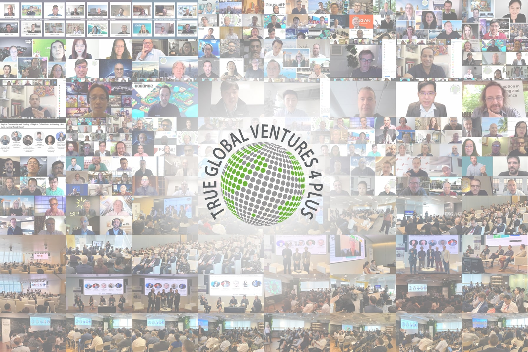 True Global Ventures 4 Plus Worlds First Truly Global Blockchain Equity Fund Oversubscribed Surpassing 100M Target