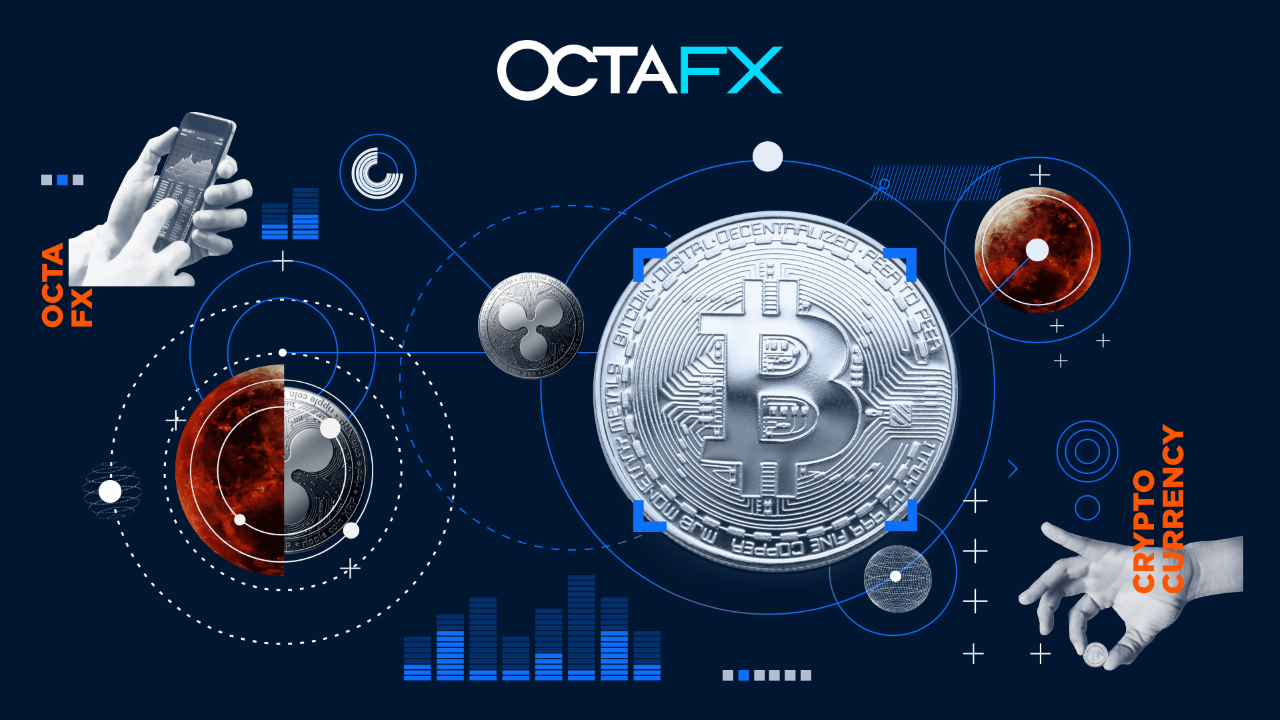 Cryptocurrency and Millennials—The Perfect Match: An Expert Article by OctaFX