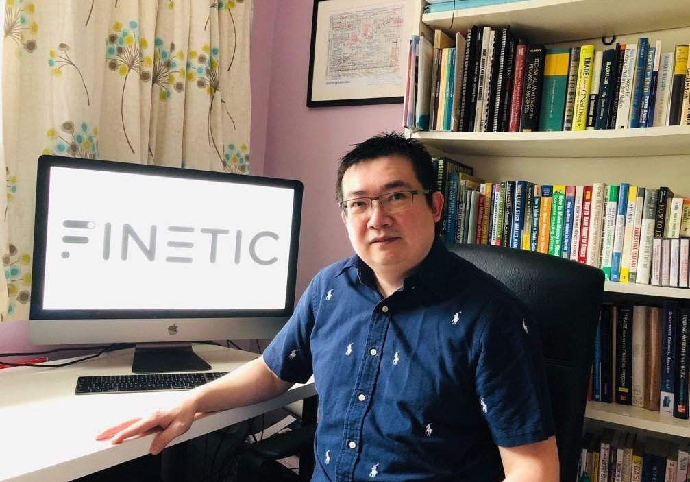 Finetic Launched Self-Developed Investment Analysis System  on the Intelligent Stock Selection Platform