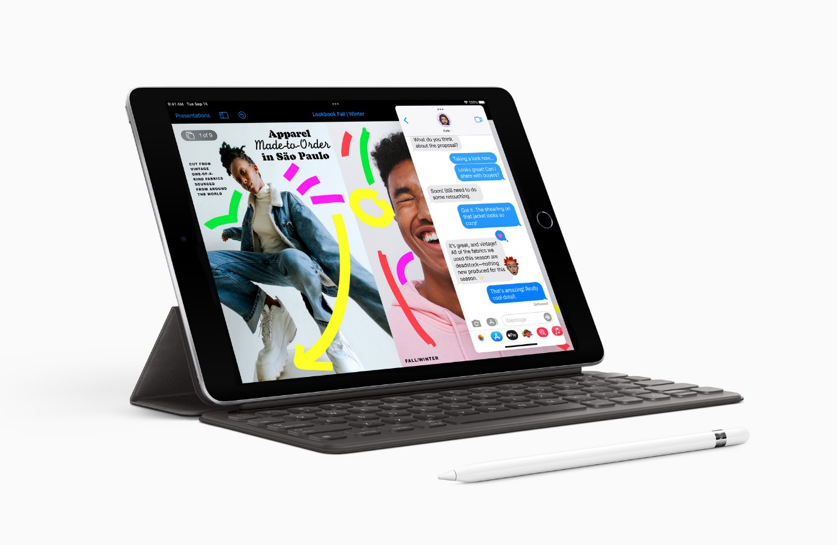 M1 to Offer the New iPad and iPad mini with Orders Starting on 24 September