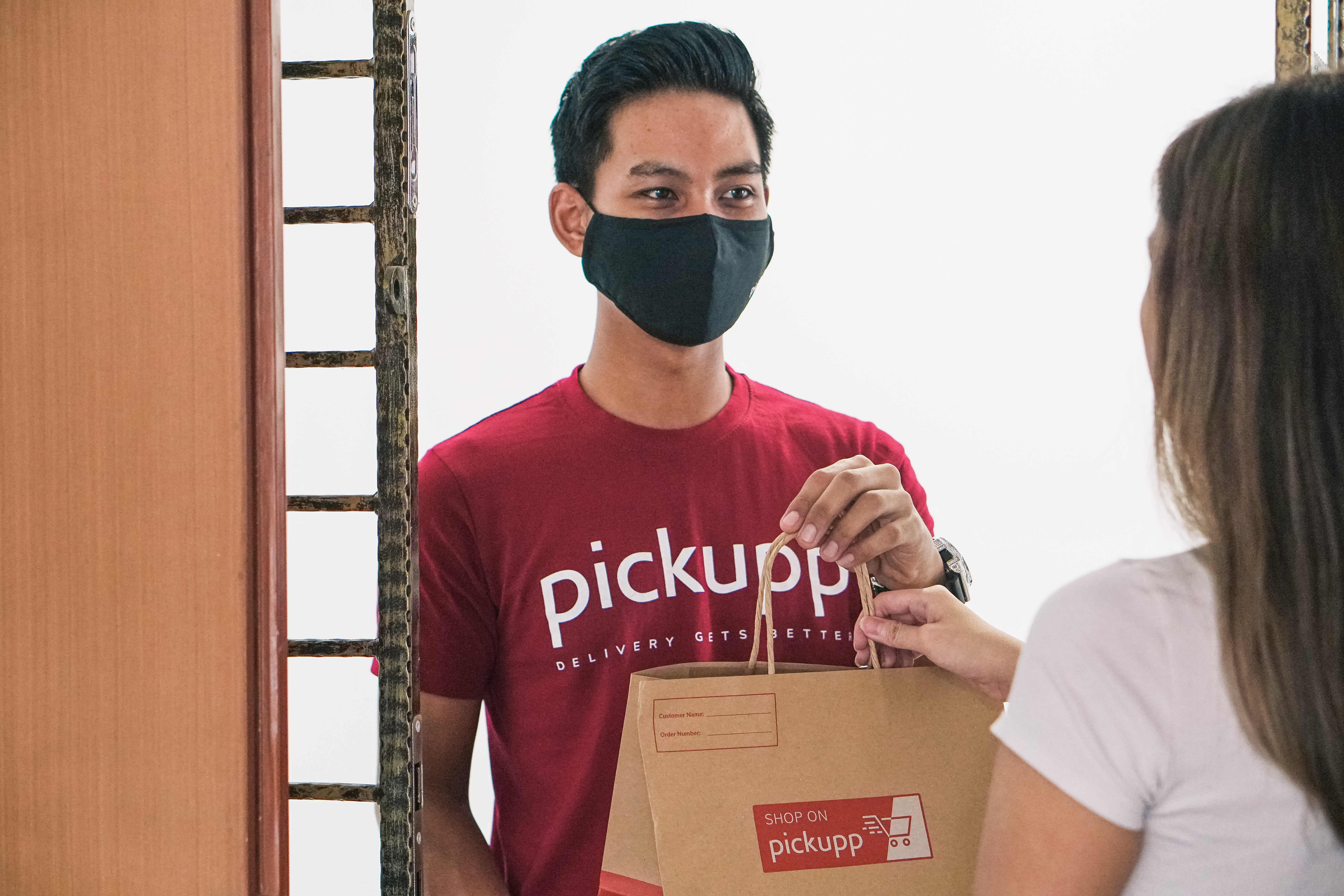 Pickupp secures US20M in its Series A and A funding adds Temasek-backed Reefknot as investor