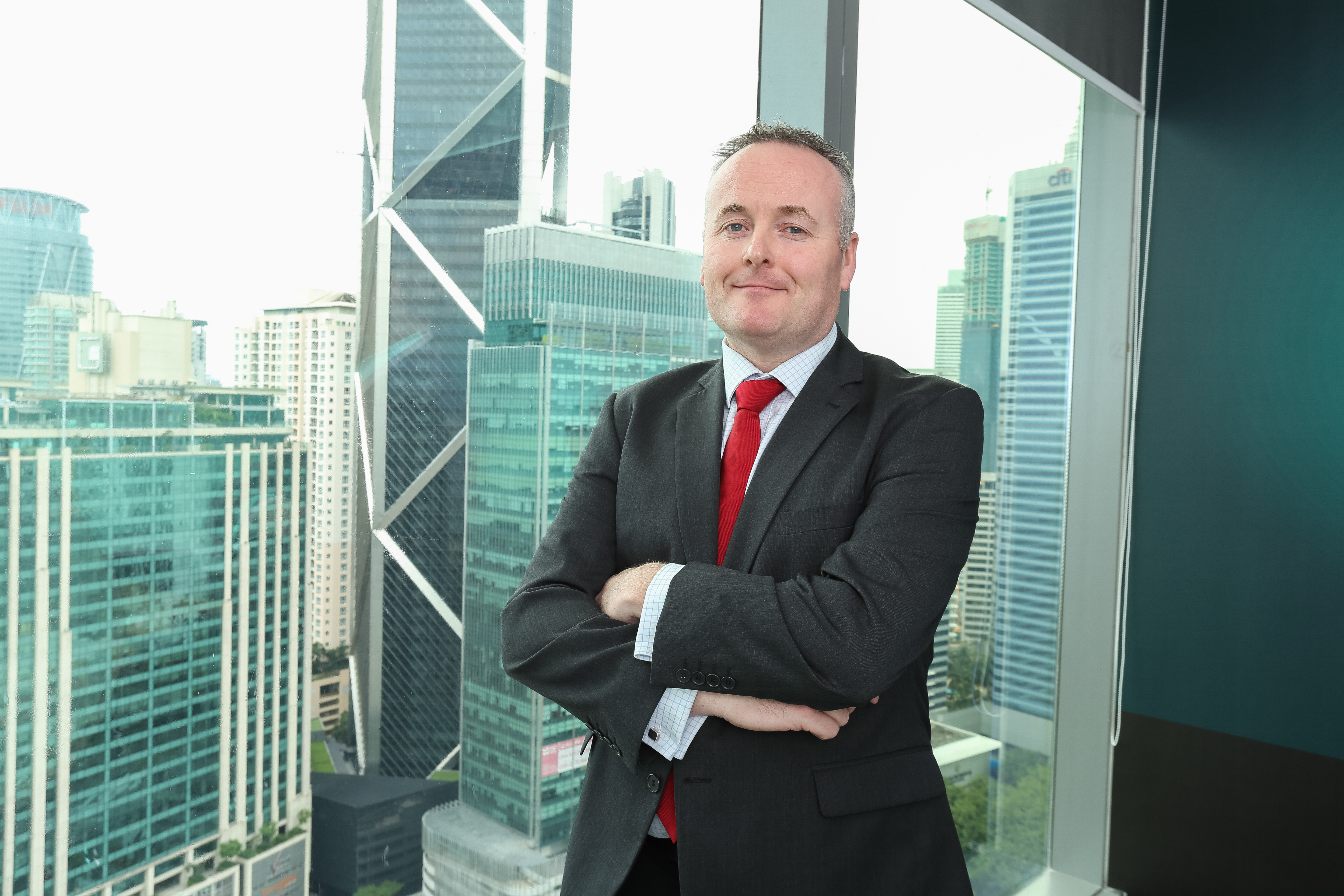 Standout in Marketing Job Opportunities with Increase of 45% in Q3 2021 from 2020: Michael Page Malaysia