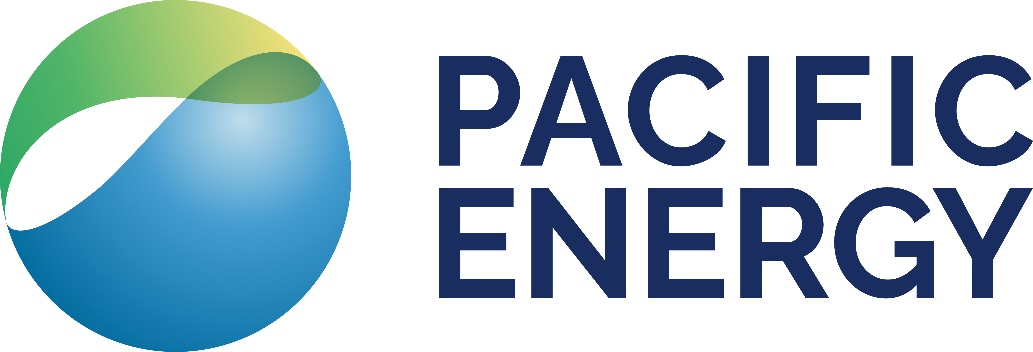 Pacific Oil  Gas Limited Rebrands to Pacific Energy Corporation Limited