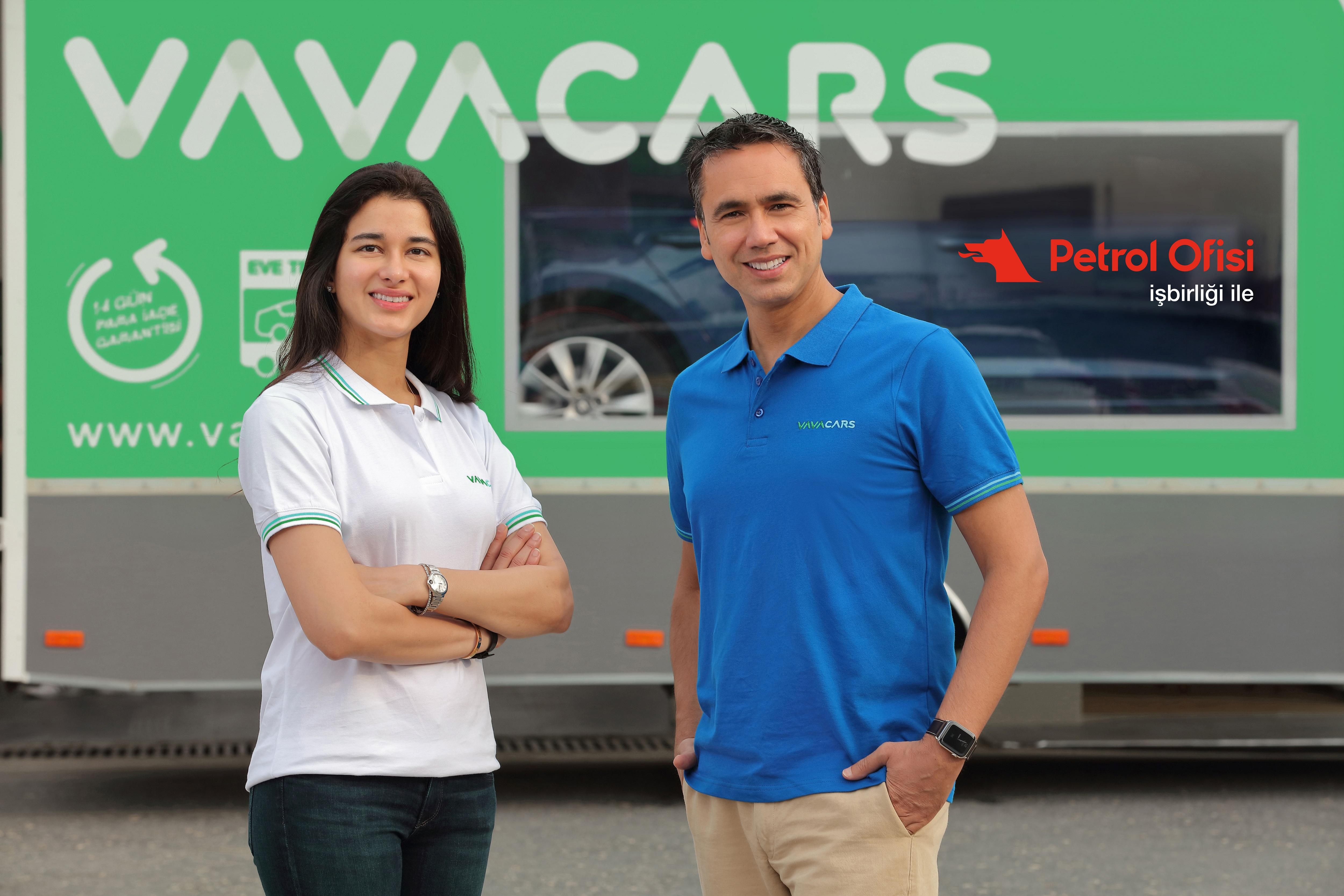 VavaCars raises 50 million in Series B to build presence in Turkey and Pakistan