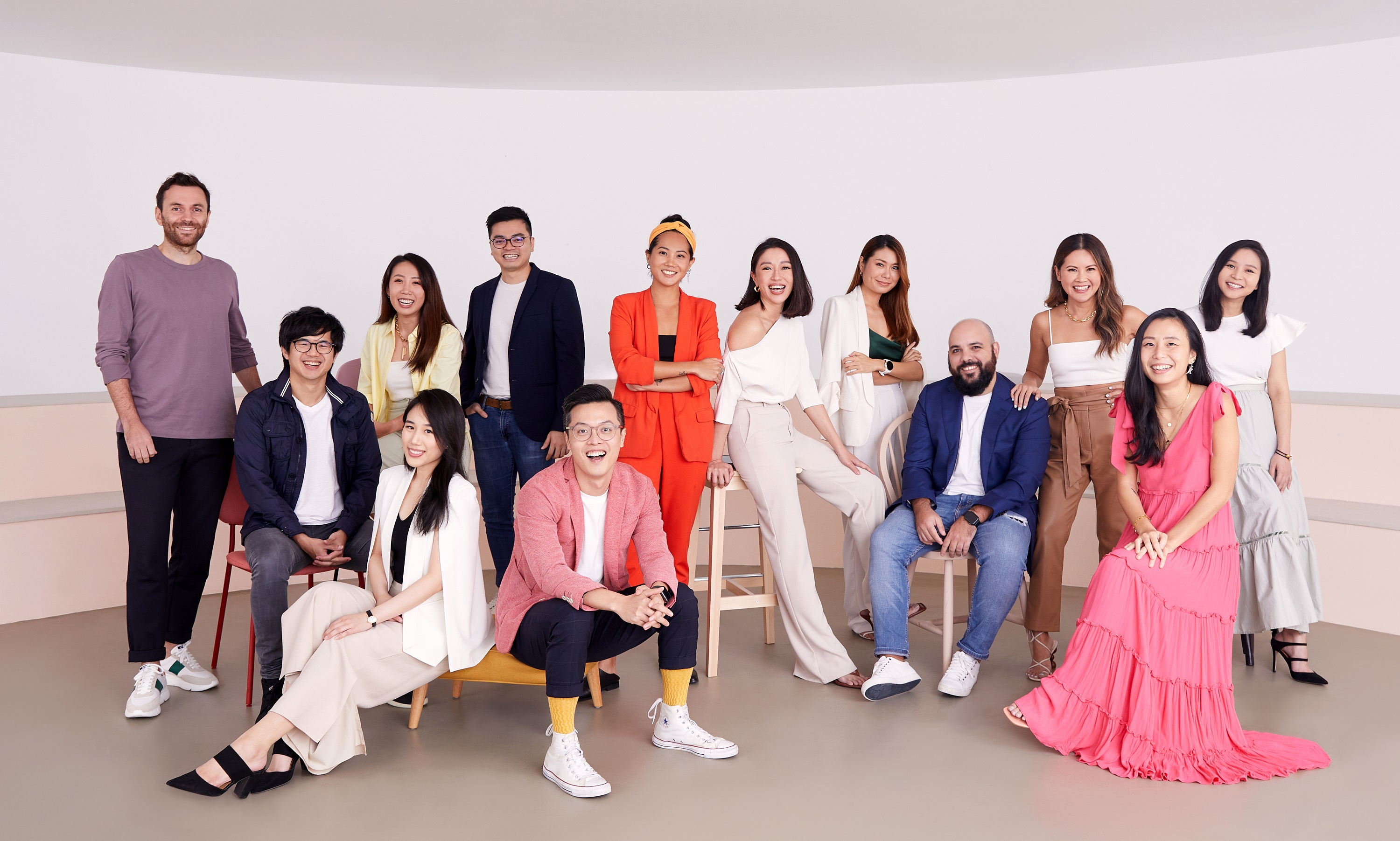 Love Bonito raises US50MILLION in Series C funding to fuel category and international expansion