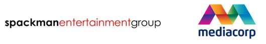 Spackman Entertainment Group Limited