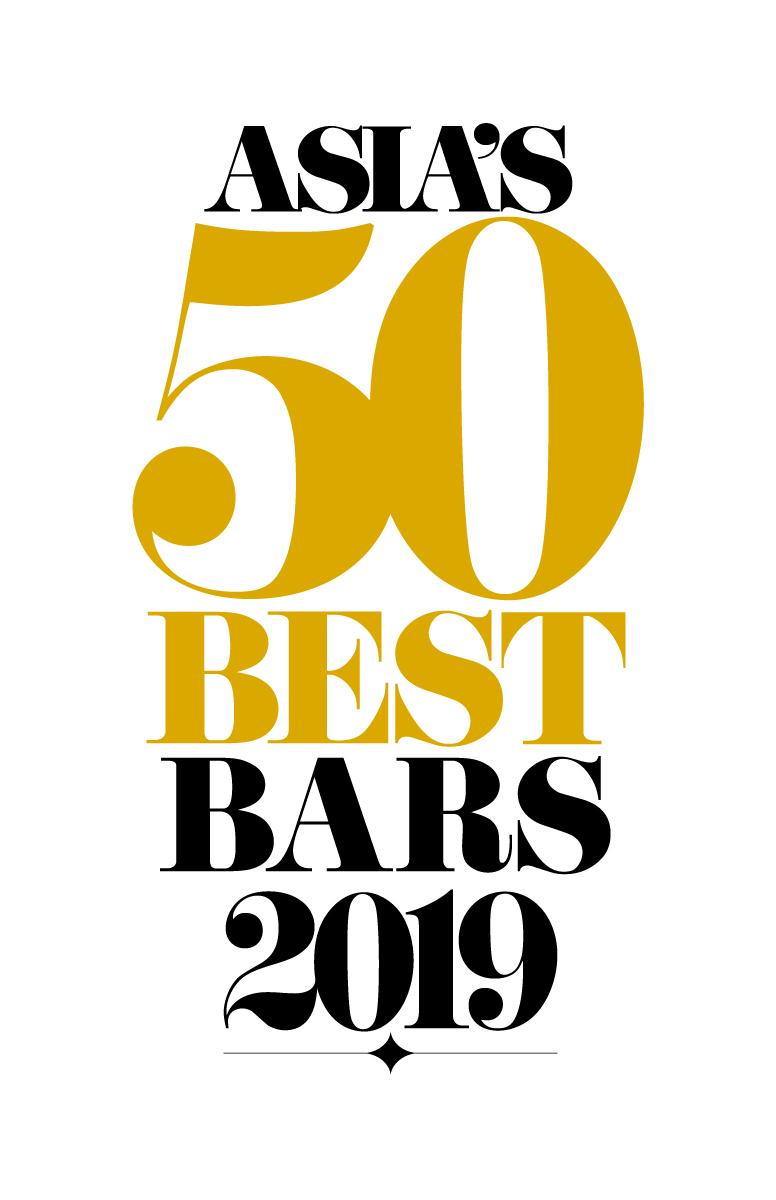 Asia's 50 Best Bars