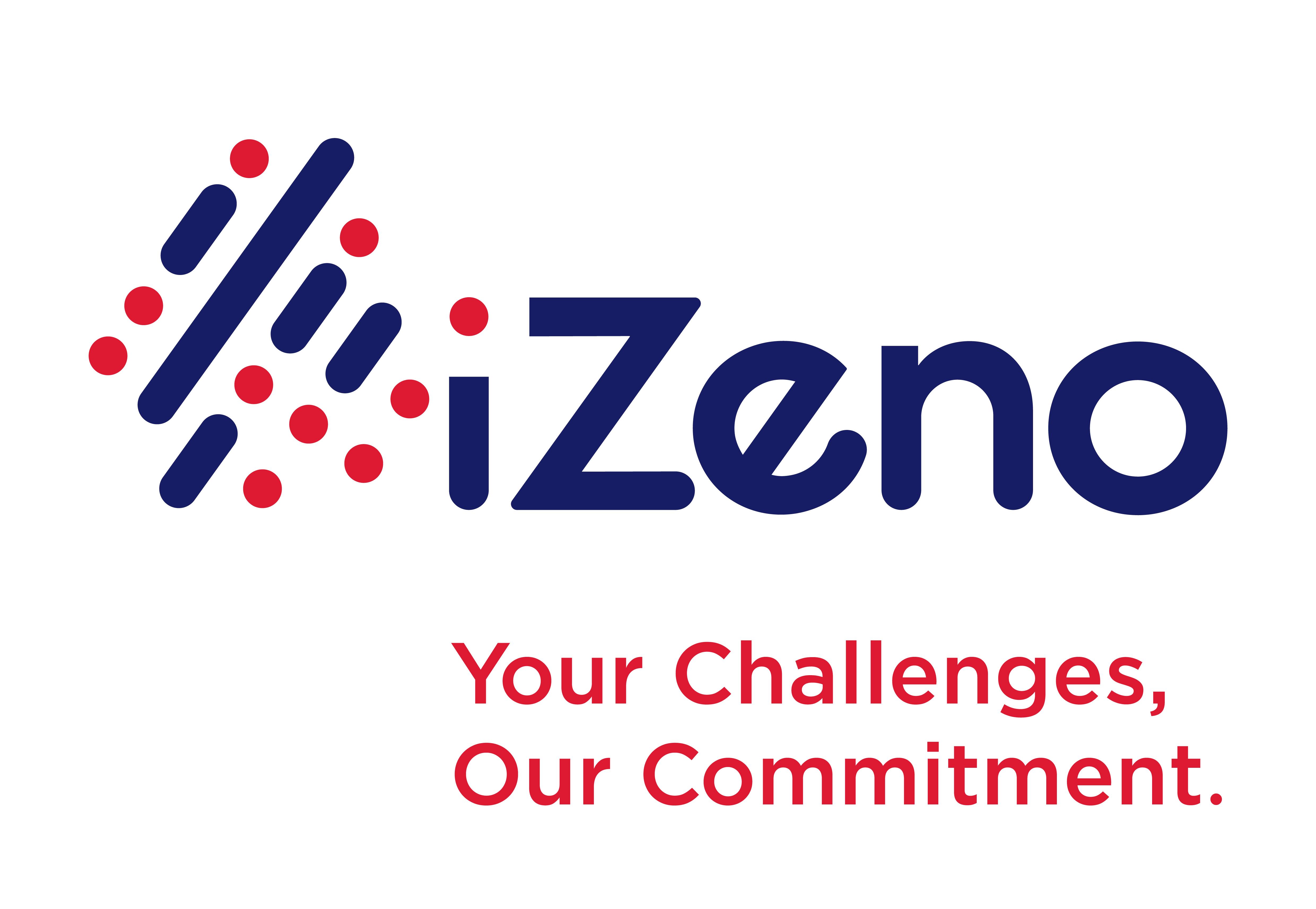 iZeno Pte Ltd