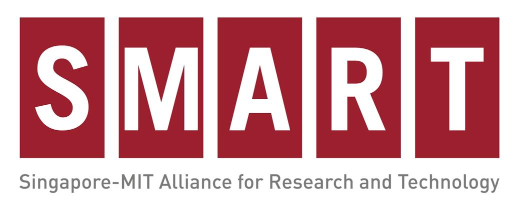 Singapore-MIT Alliance for Research and Technology (SMART)