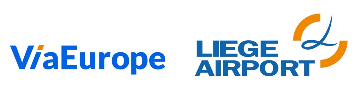 ViaEurope and LGG Airport