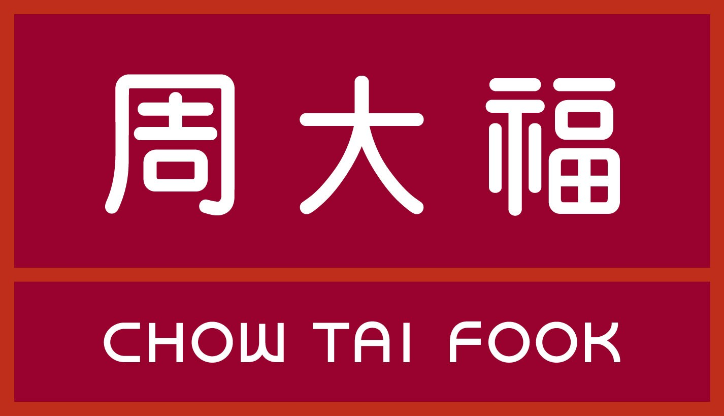 Chow Tai Fook Jewellery Group Limited