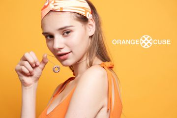 Orange Cube Australian niche accessories brand - affordable luxury product that spices up your life