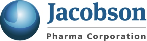 Jacobson Pharma Corporation Limited