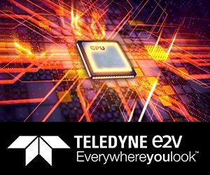 功耗优化的微处理器:Teledyne e2v的一项独特新服务