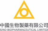 Sino Biopharmaceutical Limited