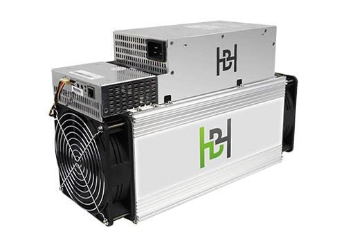BitHull ra mắt máy khai thác tiền điện tử mang lại lợi nhuận lớn