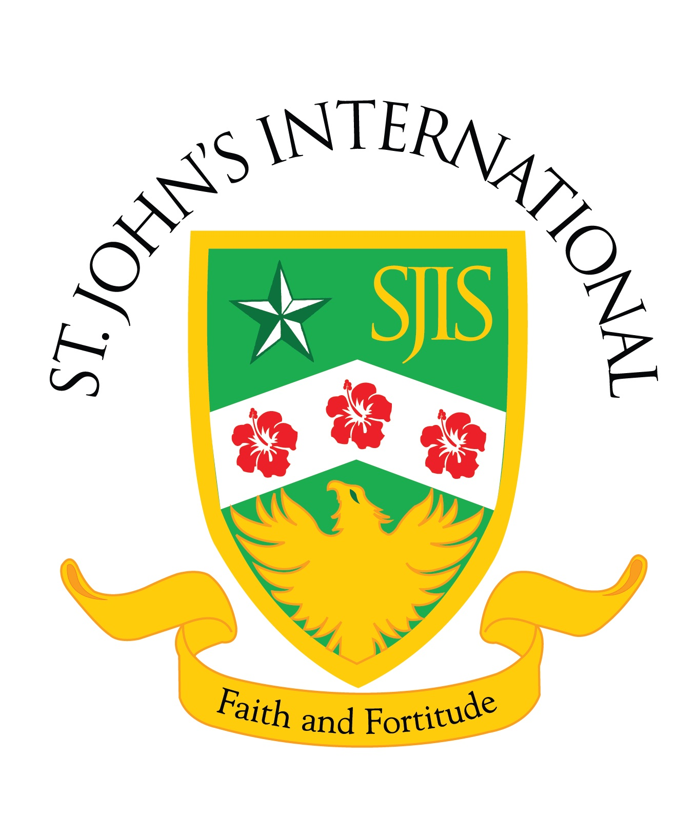 St. John's International Primary and Secondary School