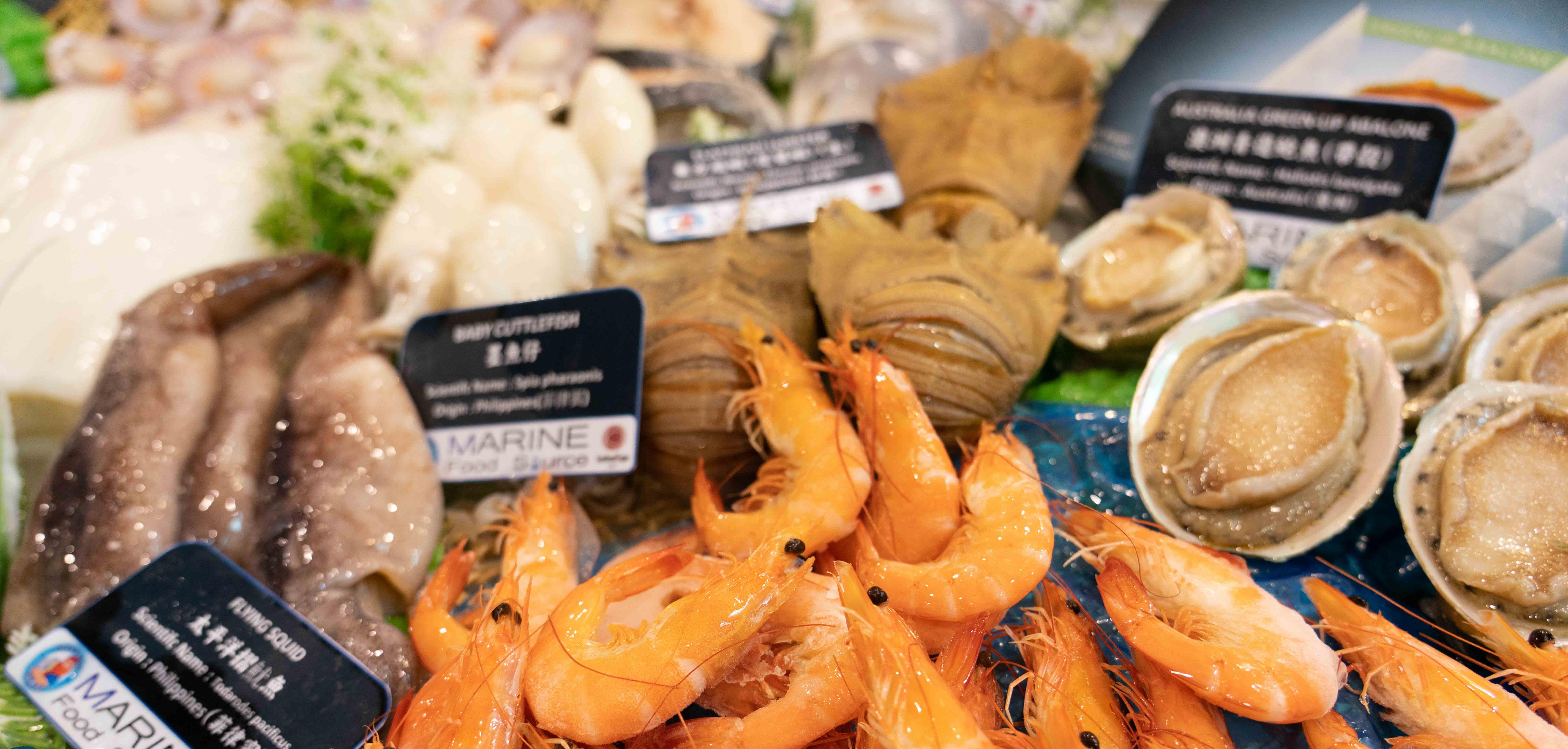 Công Bố Ngày và Địa Điểm Mới để Tổ Chức Seafood Expo Asia (Triển Lãm Hải Sản Châu Á)