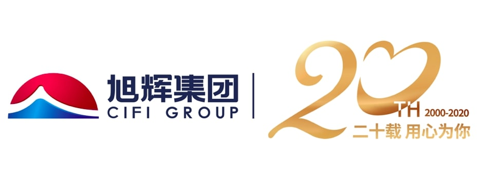 CIFI core net profit attributable to equity owners increased 11.2% to RMB3194 million in 1H2020