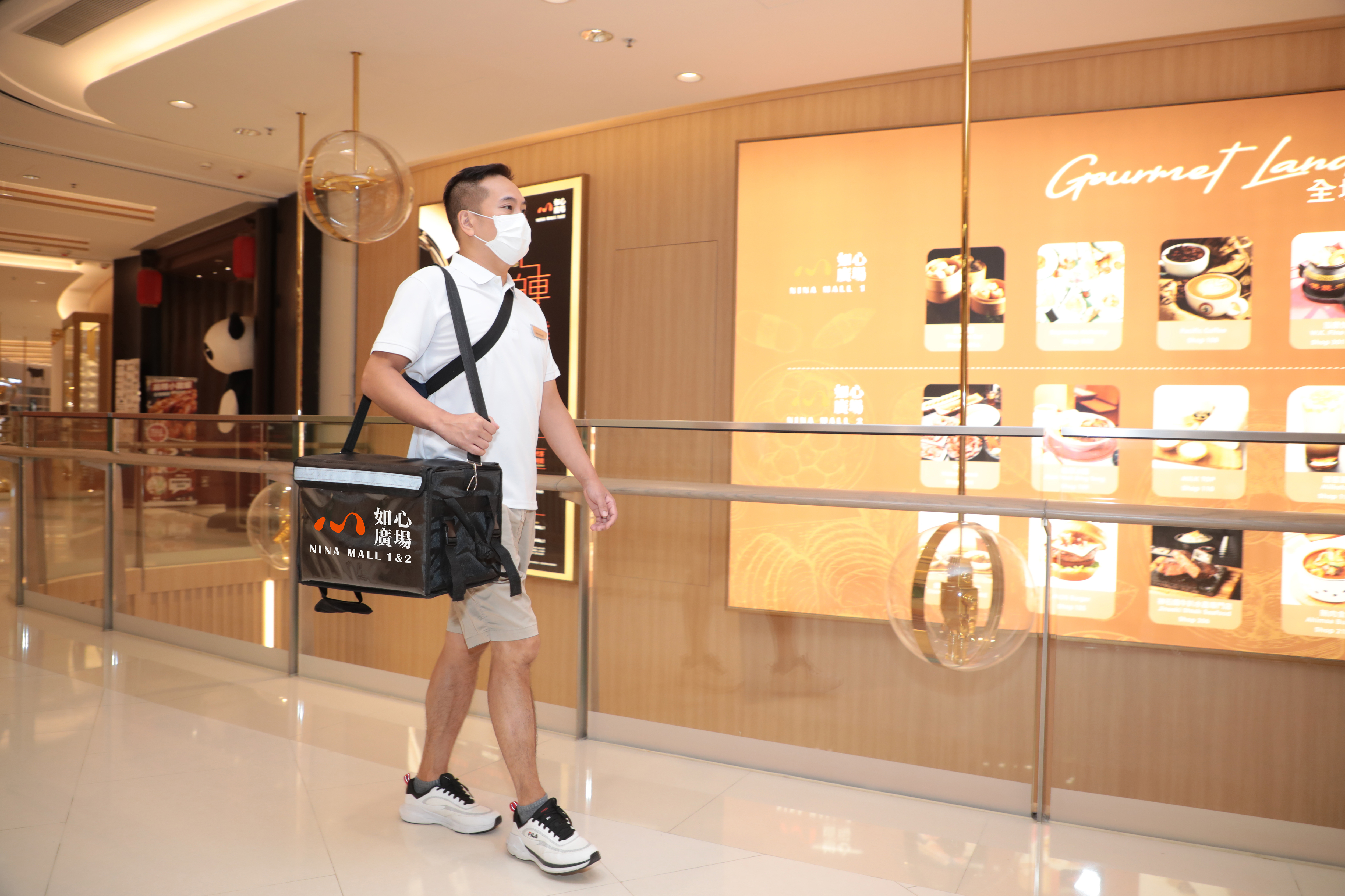 Chinachem Group Shopping Arcades Adopt Additional Tenant Support Measures