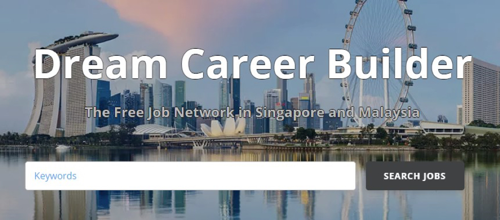 Finding Work From Home Talent  Opportunities in Singapore  Malaysia is Made Easier on Dream Career Builder