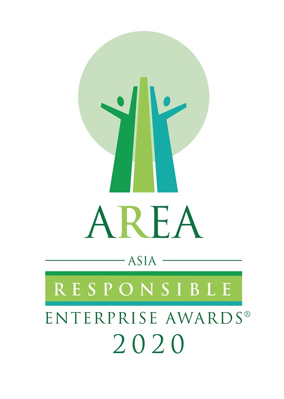 Provincial Electricity Authority Honored at the Asia Responsible Enterprise Awards 2020