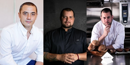 JIA Groups 3 chefs included in Top 100 in The Best Chef Awards 2020 Reaffirms unrivalled brand value and excellence