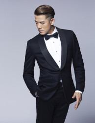 Melco announces Asia's first ever residency show project with superstar headliners Aaron Kwok, Joey Yung and Leon Lai