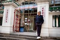 跟Paul Smith遊走他眼中的香港 感受香港獨有的地道風景