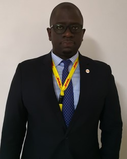 DHL Global Forwarding appoints Elhadji Galaye Ndaw as Country Manager in Senegal