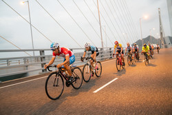 2018年香港單車節首度將激烈的Hammer Series總決賽引進亞洲